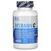 EVLution Nutrition, ビタミンC、500mg、90粒