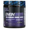 إيفلوشن نوتريشن, ENGN Shred, Pre-Workout Shred Engine, Grape, 7.8 oz (222 g)