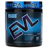 EVLution Nutrition, ENGN Shred 系列預鍛煉燃脂引擎能量粉,葡萄味,7.8 盎司(222 克)