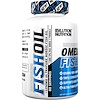 EVLution Nutrition, Fish Oil, 60 Softgels
