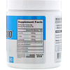 EVLution Nutrition, BCAA 5000, Unflavored , 10.6 oz (300 g)