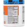 EVLution Nutrition, Lean Mode, Peach Tea, 5.4 oz (153 g)