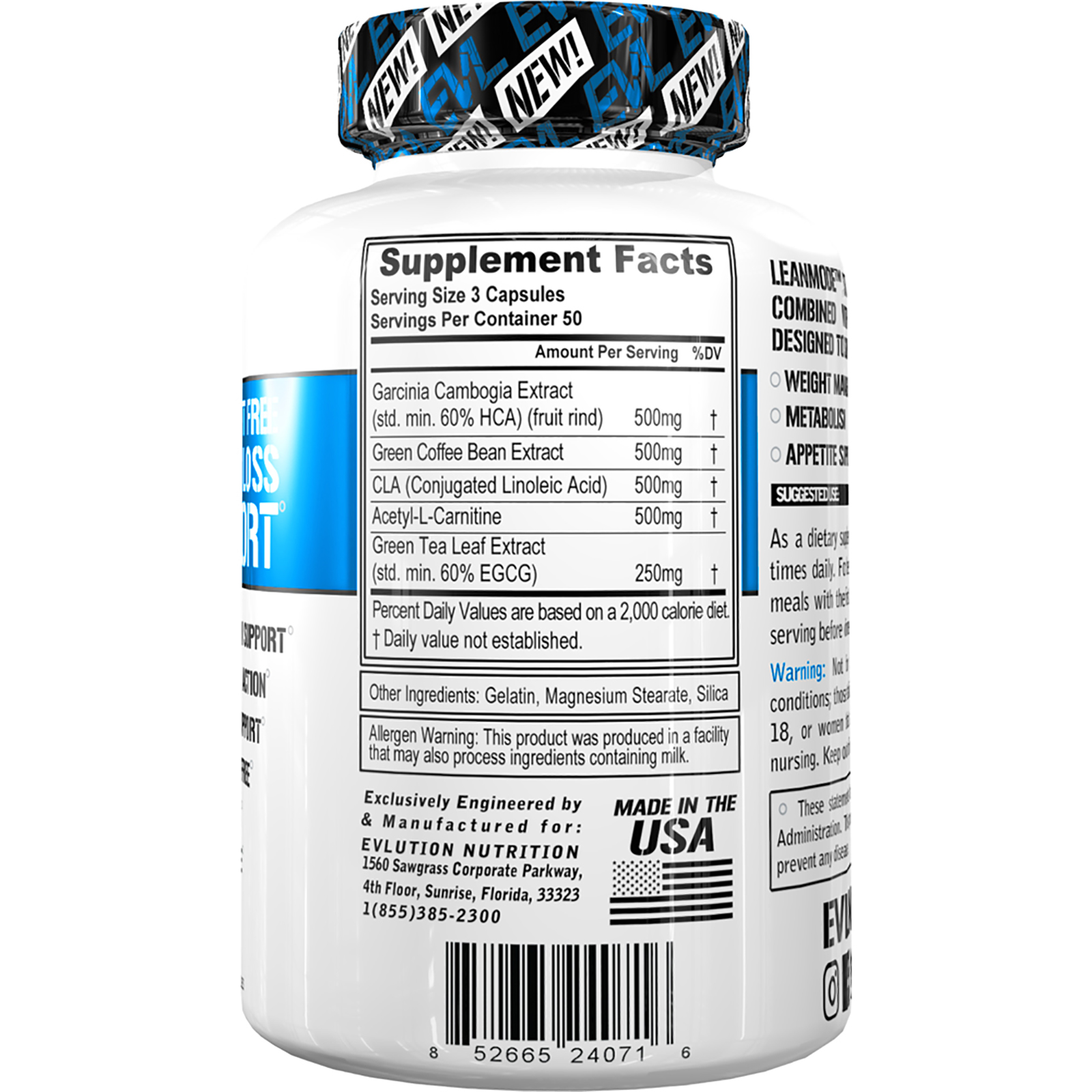 Shred matrix fat loss