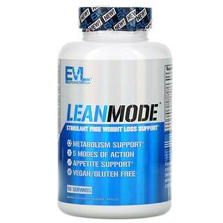 EVLution Nutrition, LeanMode, 150 Veggie Capsules