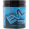 EVLution Nutrition, ENGN Pre-Workout, Blue Raz, 8.9 oz (252 g)