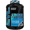 EVLution Nutrition, Stacked Protein, Cookies & Cream, 4 lb (1813 g)