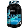 EVLution Nutrition, Stacked Protein, Cookies & Cream, 2 lb (888 g) (Discontinued Item)