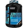 EVLution Nutrition, Stacked Protein, Chocolate Peanut Butter, 4 lb (1,813 g)