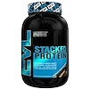 EVLution Nutrition, Stacked Protein Drink Mix, Chocolate Peanut Butter , 2 lb (888 g)