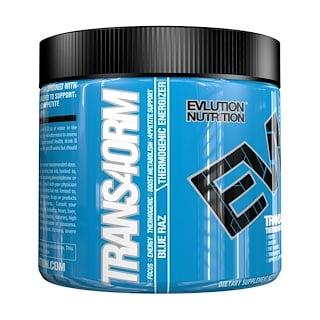 EVLution Nutrition, ترانسفورم، خليط الفواكه ، 5.2 أوقية (147 جرام)