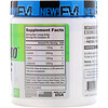 EVLution Nutrition, BCAA 5000, Lemon Lime, 9.1 oz (258 g)