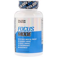 Focus Mode, 60 капсул - фото