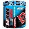 EVLution Nutrition, ENGN Shred, Pre-Workout Shred Engine, Fruit Punch, 8.4 oz (237 g)