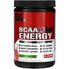 EVLution Nutrition, BCAA Lean Energy, Cherry Limeade, 10.90 oz (309 g)