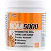 EVLution Nutrition, BCAA5000, Peach Lemonade, 9.8 oz (279 g)