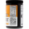 EVLution Nutrition, BCAA Energy, Peach Lemonade, 11.4 oz (324 g) (Discontinued Item)