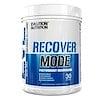 EVLution Nutrition, リカバーモード、ブルーラズ、22.2 oz (6.30 g)