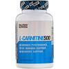 EVLution Nutrition, L-Carnitine500, 60 Capsules