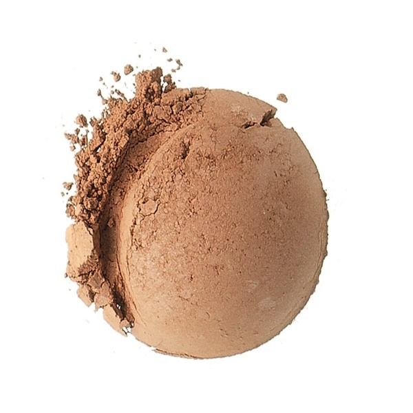 Everyday Minerals, Jojoba Base, Golden Almond 6W, .17 oz (4.8 g) (Discontinued Item)
