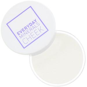 Евридэй минералс, Cheek, Brighten Up, Luminous Blush, .17 oz (4.8 g) отзывы