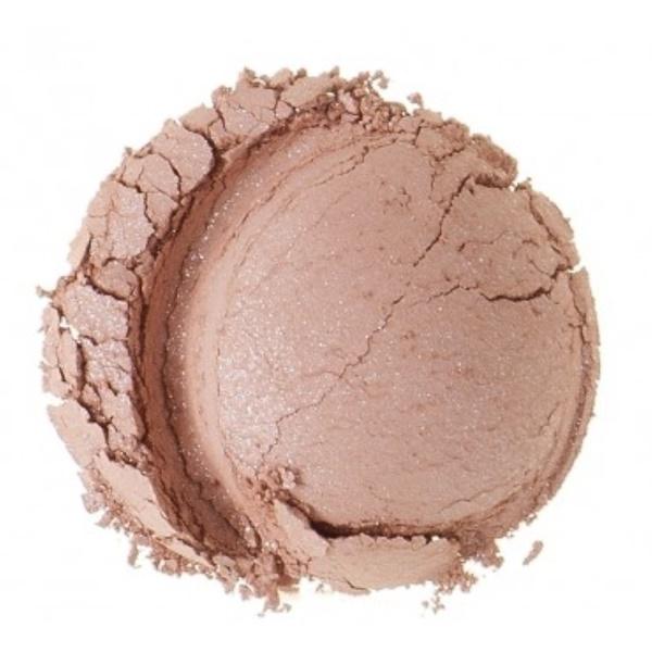 Everyday Minerals, Cheek Blush, Snooze Bar, .17 oz (4.8 g) (Discontinued Item)