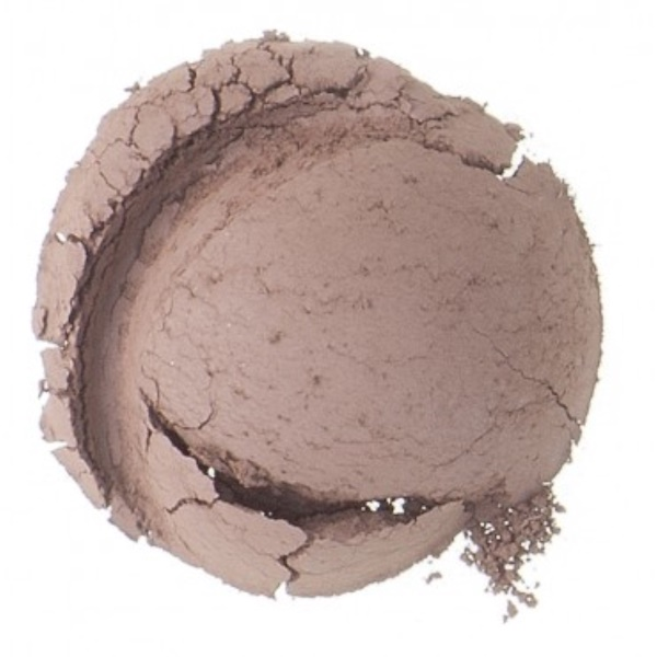 Everyday Minerals, Matte Eyes, My Place, .06 oz (1.7 g) (Discontinued Item)