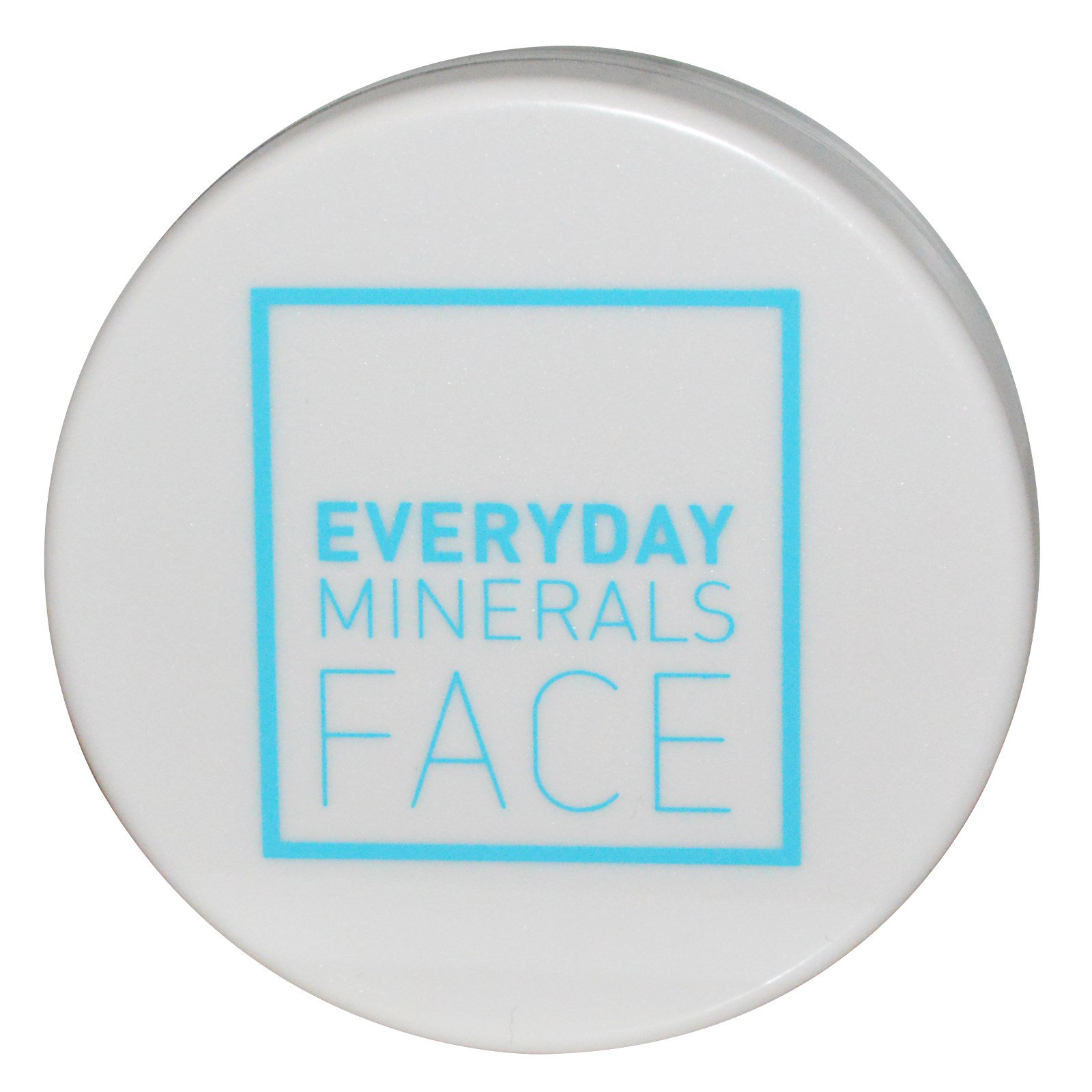 Everydau minerals FACE