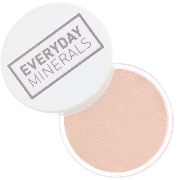 Everyday Minerals, Mineral Concealer, Fair Lightly, .06 oz (1.7 g) (Discontinued Item)