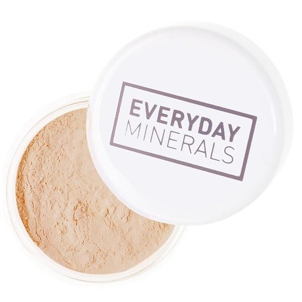Everyday Minerals, Mineral Concealer, Medium, .06 oz (1.7 g) (Discontinued Item)
