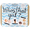 Everyday Minerals, Who's That Girl Kit, 7 Piece Kit (Discontinued Item)
