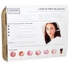 Everyday Minerals, Love at First Blush Kit, For All Skin Types, 7 Piece Kit (Discontinued Item)
