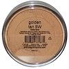 Everyday Minerals, マットベース、ゴールデン タン 5W、0.17オンス(4.8 g)