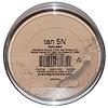 Everyday Minerals, マットベース、タン5N、0.17オンス(4.8 g)