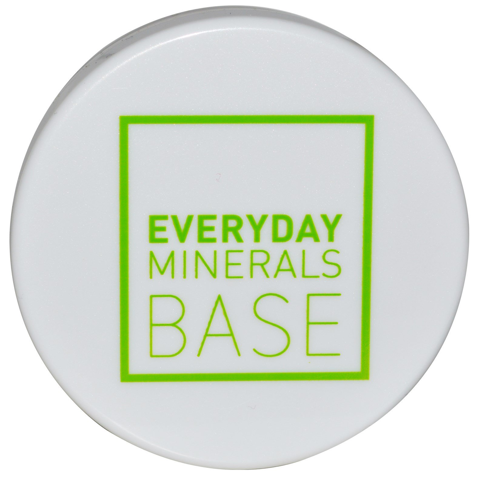 Everyday minerals BASE