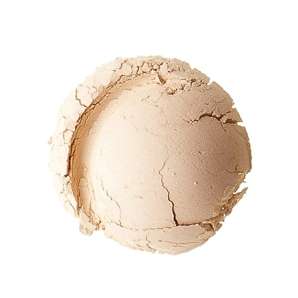 Everyday Minerals, Base matifiante, beige 3N, 4,8 g (0,17 oz)