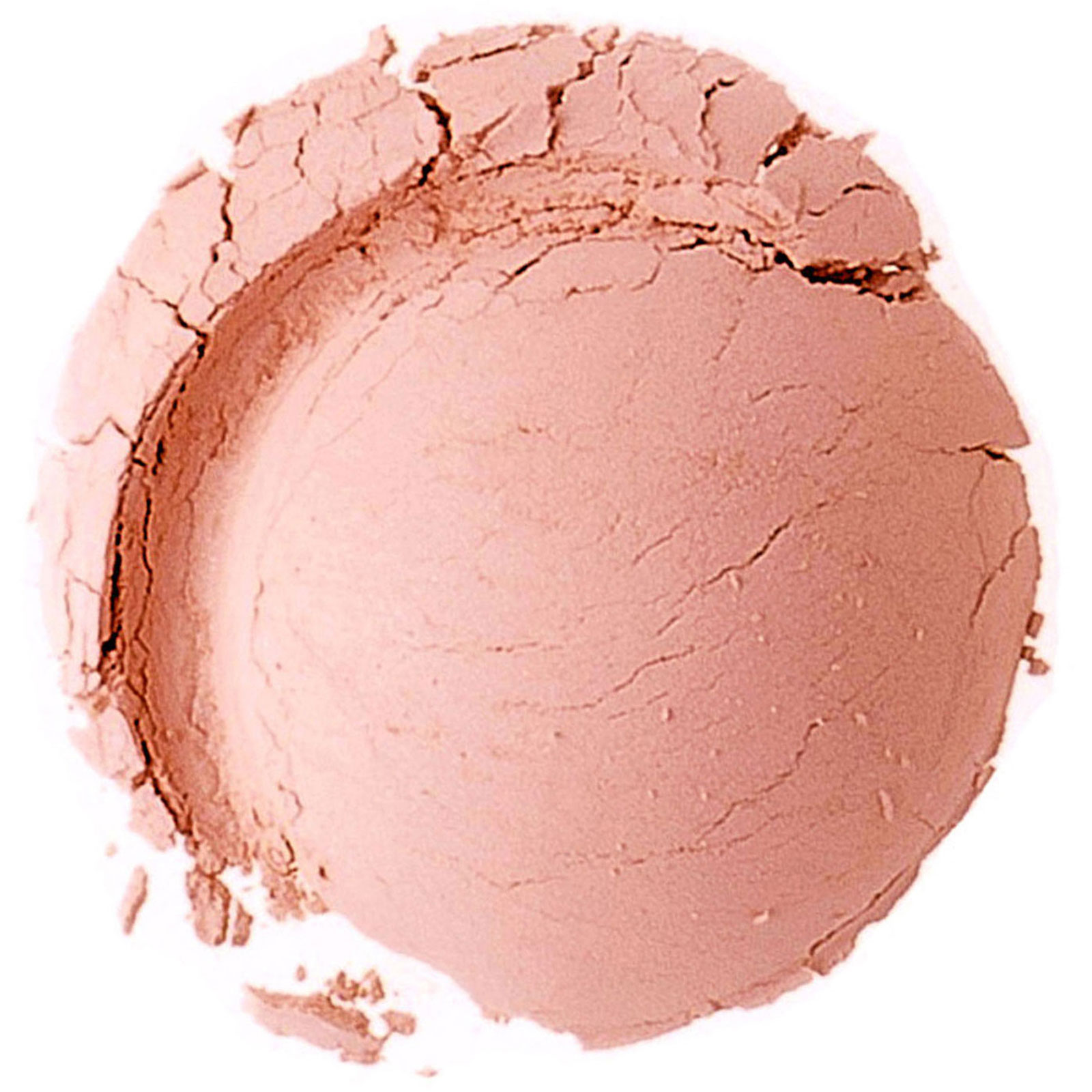 Everyday minerals cheek powder