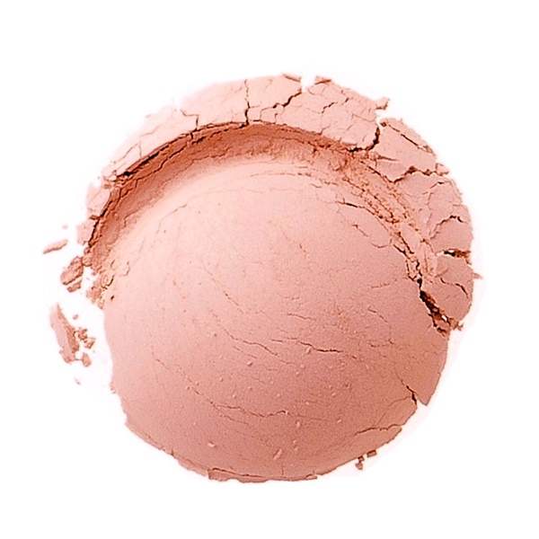 Everyday Minerals, Cheek Blush, Pink for Flower, .17 oz (4.8 g) (Discontinued Item)