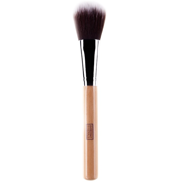 Everyday Minerals,  Plush Mineral Brush (Discontinued Item)