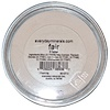 Everyday Minerals, It Base, Fair, 0.17 oz (4.8 g) (Discontinued Item)
