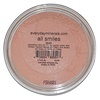 Everyday Minerals, Cheek Blush, All Smiles, .17 oz (4.8 g) (Discontinued Item)