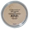 Everyday Minerals, It Base, Light Neutral, .17 oz (4.8 g) (Discontinued Item)