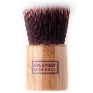 Евридэй минералс, Baby Flat Top Brush, 1 Brush отзывы