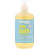 Everyone, Baby Bath, Simply Unscented, 12.75 fl oz (377 ml)