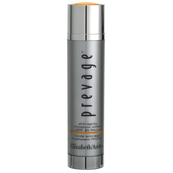 Prevage, Anti-Aging Moisture Lotion, SPF 30 PA++, 50 ml