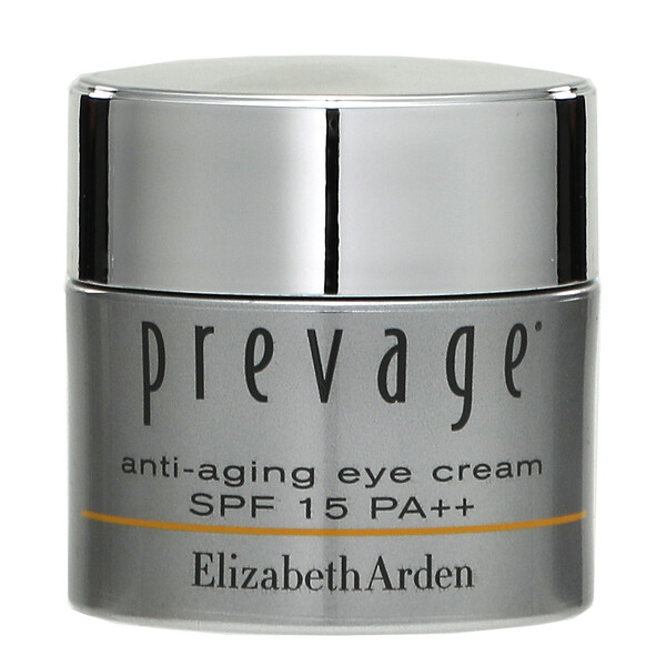 Prevage, Anti-Aging Eye Cream, SPF 15 PA++, 15 ml