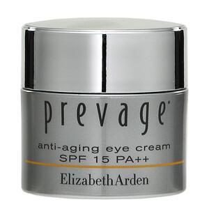 Elizabeth Arden, Prevage, Anti-Aging Eye Cream, SPF 15 PA++, 15 ml отзывы