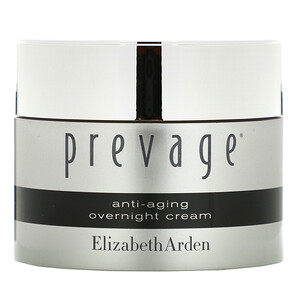Elizabeth Arden, Prevage, Anti-Aging Overnight Cream, 1.7 oz (50 ml) отзывы