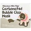 Elizavecca, Milky Piggy Carbonated Bubble Clay Beauty Mask, 100 g