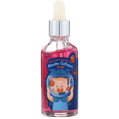 Купить Elizavecca Witch Piggy, Hell-Pore, сыворотка для лица на морском коллагене, 50 мл (1, 69 жидк. унций)