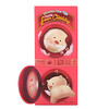 Elizavecca, Clean Piggy Pink Energy Foam Cleansing, 4.06 fl oz  (120 ml)